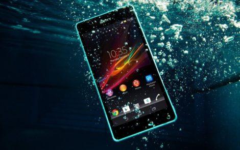 Sony jest trzecim producentem smartfonów w Polsce, choć na reklamę wydaje najwięcej!