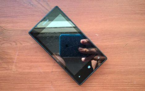 Lumia 520 – to genialny telefon, który miał masę zalet i tylko jedną wadę