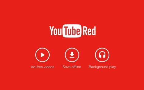 Youtube Red to dobry ruch, ale przerażający dla twórców wideo