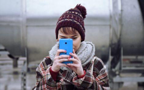 """""""W sumie tych kont mam 11…"""", czyli Asia Szwałek opowiada o Instagramie"""