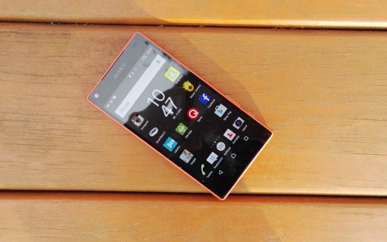 Nadchodzi Xperia XZ1 Compact. W końcu mały flagowiec z prawdziwego zdarzenia!