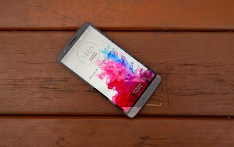 LG G3 to świetny smartfon, który ma tylko dwa minusy [TEST]