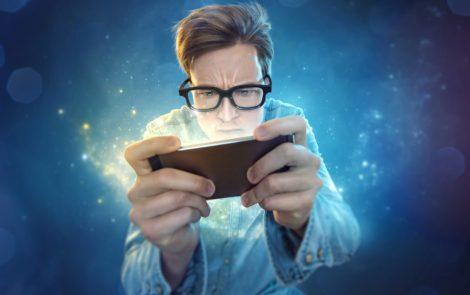 3 powody dlaczego przestałem grać na smartfonie