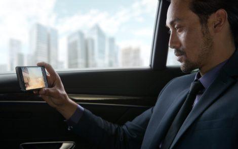 Sony Mobile ma średnio najdroższe smartfony na Androidzie!