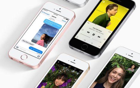 iPhone SE może być najważniejszym smartfonem w tym roku!