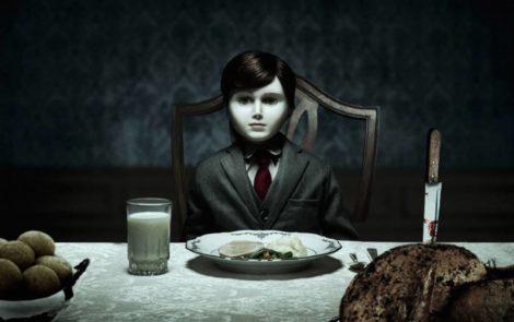 Obawiam się, że przyszłe filmy mogą być jak The Boy