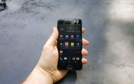 HTC One A9 to mógł być świetny smartfon, mógł… [Mini Test]