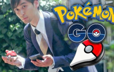 A czy Ty grasz w Pokemon GO będąc w pracy lub szkole?