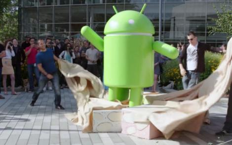 Jakie smartfony Sony Xperia dostaną Androida 7.0 Nougat?