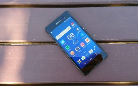 Wysłałem swoją Xperię M5 do Sony i W-Support. Czy dostałem naprawiony sprzęt?