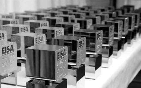 Tegoroczne nagrody EISA po raz kolejny zaskakują i to w najważniejszej kategorii!