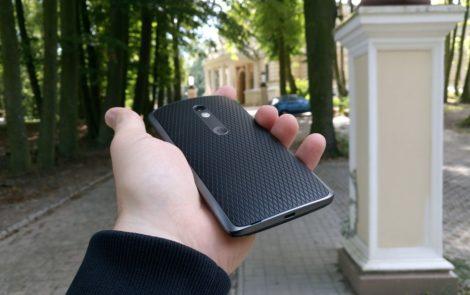 Lenovo Moto X Play – inne, ale ciekawe podejście do rynku [Test]