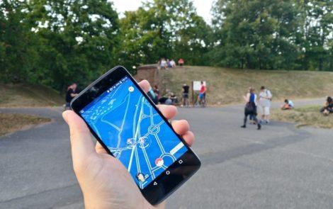 Używasz jeszcze rzeczywistości rozszerzonej w Pokemon GO? [Ankieta]