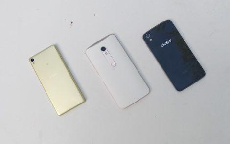 Kupno nowego smartfona jeszcze nigdy nie było tak trudne!
