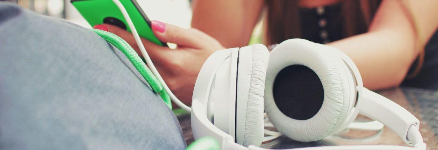 Do łask wrócą muzyczne smartfony? Cała nadzieja w Samsungu!