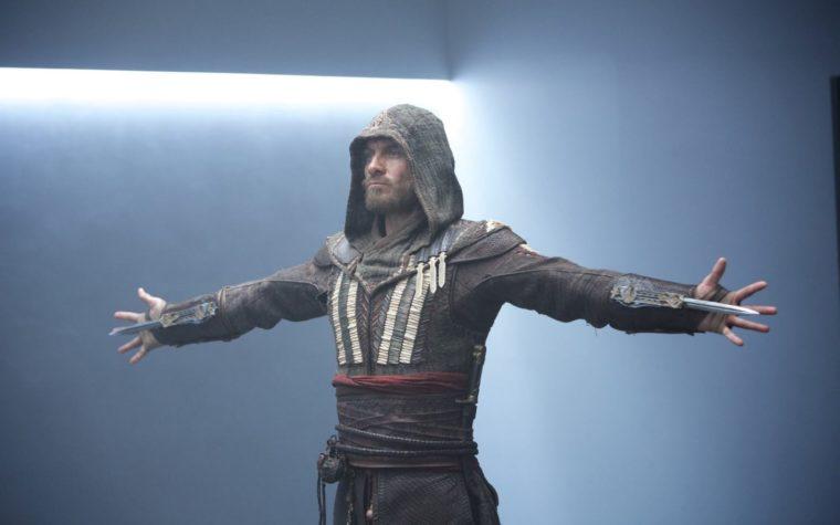 Czy film Assassin's Creed jest rzeczywiście aż tak zły?