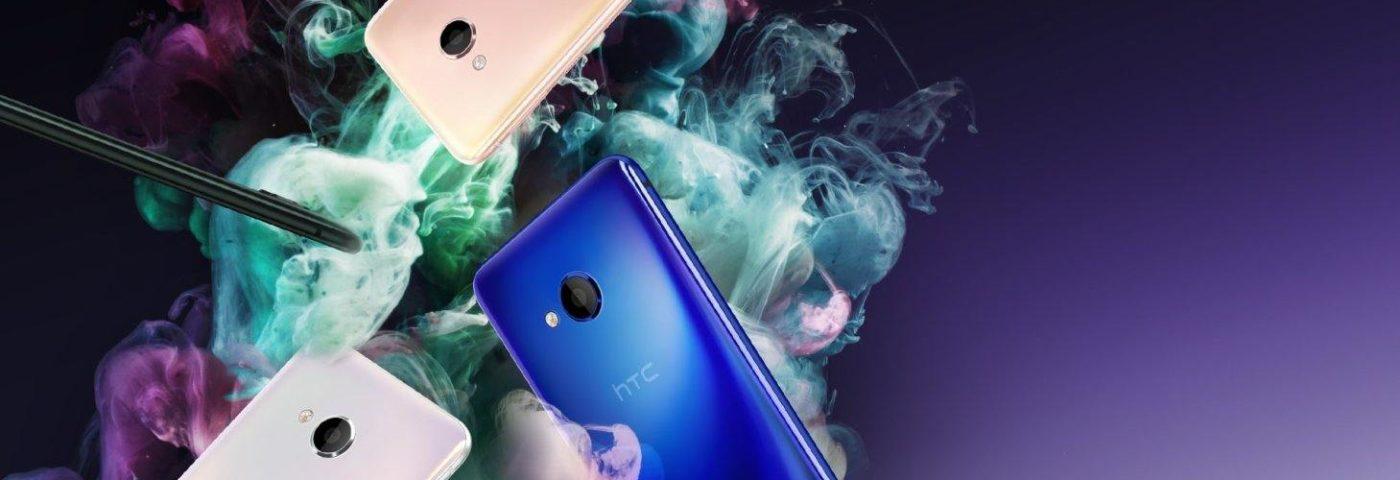 HTC U Ultra i U Play, pokazują że Tajwańczycy jeszcze nie powiedzieli ostatniego słowa
