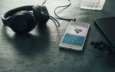 Sony Xperia XZ Premium najlepszym smartfonem MWC 2017!