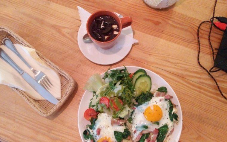 Lavenda – Takie śniadania to ja rozumiem! [Poznań]