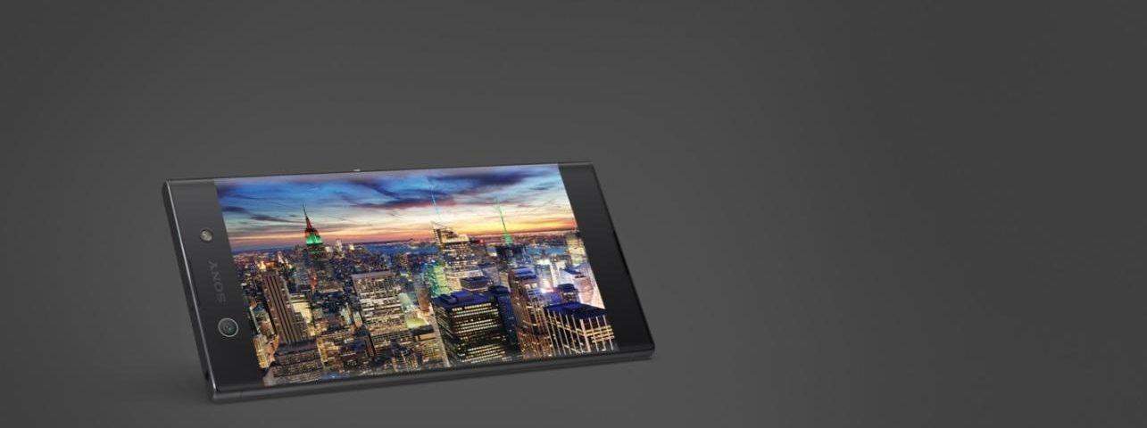 Znamy już polskie ceny Sony Xperii XA1 i XA1 Ultra. Jest dobrze!