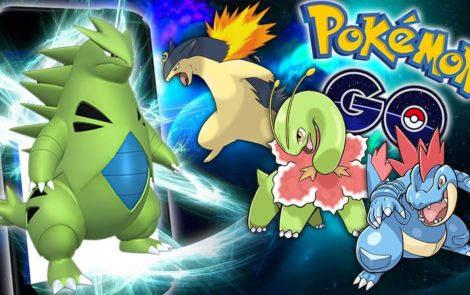 Które Pokemony z drugiej generacji najlepiej atakują, a które bronią gymów?