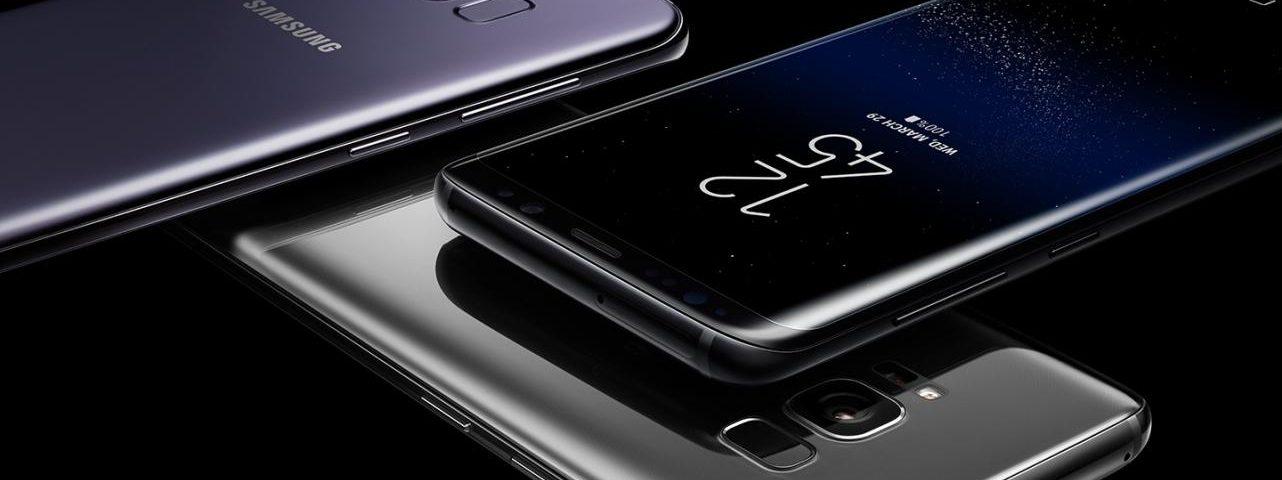 Samsung Galaxy S8 i S8+ to smartfony idealne? Prawie, mi przeszkadza tylko jeden element