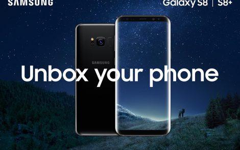 Samsung Galaxy S8 i S8+ mają funkcję, której w smartfonach od zawsze mi brakowało!