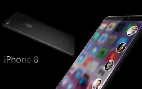 To będzie najważniejsza zmiana w iPhonie 8!