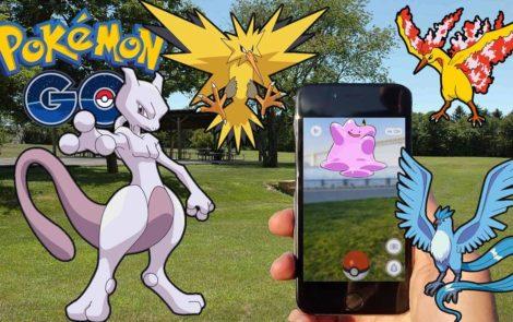 Jeszcze w tym roku zobaczymy w Pokemon GO walki między graczami i nowe stworki?