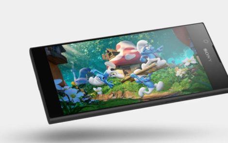 Sony Xperia L1 wchodzi na polski rynek. Cena nieco rozczarowuje