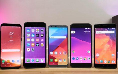 Czy jakikolwiek smartfon z Androidem jest wydajniejszy niż iPhone 7?