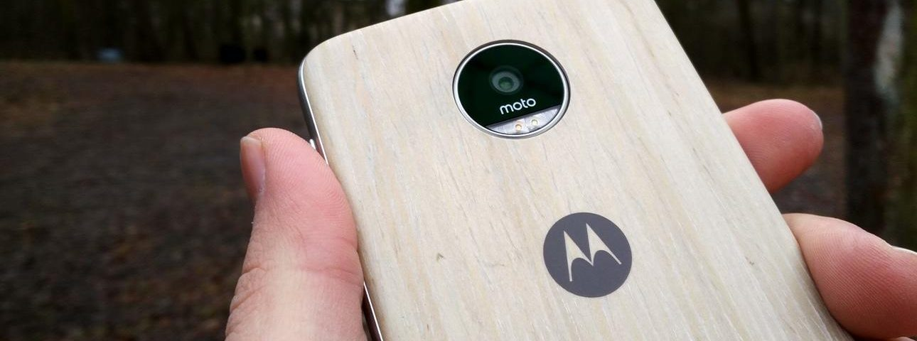 Lenovo Moto Z Play, czyli Harder, Better, Faster! [Test]