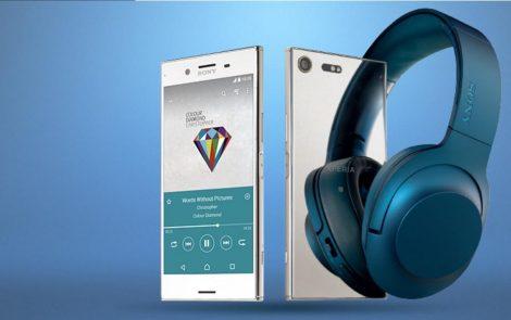Przedsprzedaż Xperii XZ Premium zakończona po dniu! Oto najlepszy smartfon Sony ostatnich lat
