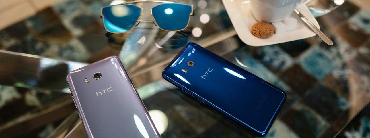 HTC U11 to smartfon kompletny, który może zmienić sytuację Tajwańczyków!