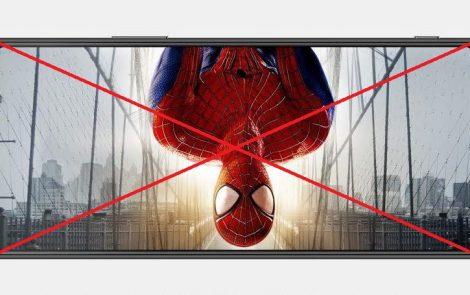 Nie, Sony nie pracuje nad Xperią z ekranem 21:9
