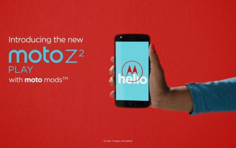 Motorola Moto Z2 Play – świetny smartfon i nie do końca udany następca…