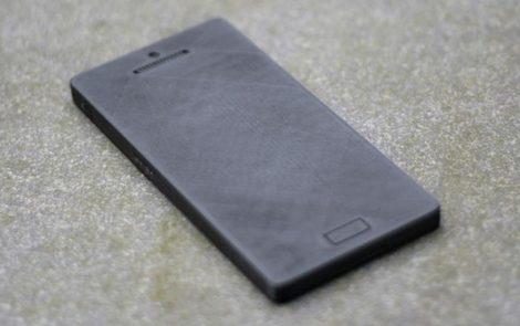 Idealny smartfon powinien być niezauważalny!