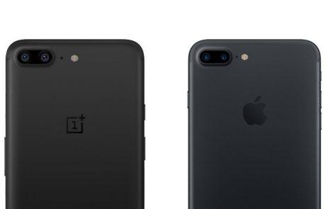 Znalazł się pogromca iPhone'a 7 Plus, tylko ma prawie 3 razy tyle RAM-u!
