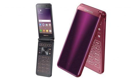 Czy kupiłbyś smartfona z klapką? [Ankieta]