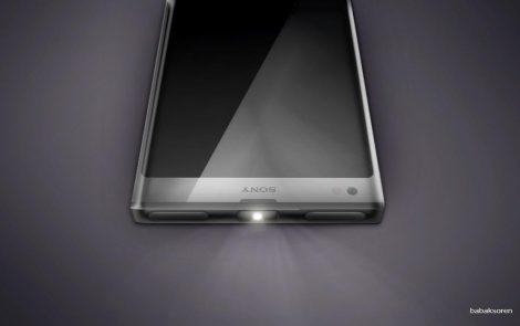 Sony Xperia SP1 to smartfon przyszłości? Możliwe, ale na razie to tylko projekt