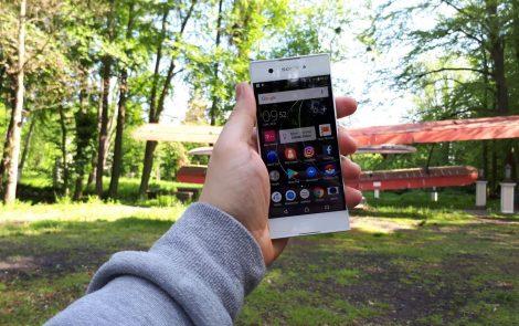 Sony Xperia XA1 to udana ewolucja względem poprzedniczki, która może Cię zaskoczyć [TEST]