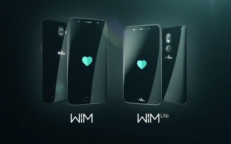 Wiko WIM i WIM Lite to ciekawe smartfony. Niestety droższy nie ma szans na sukces