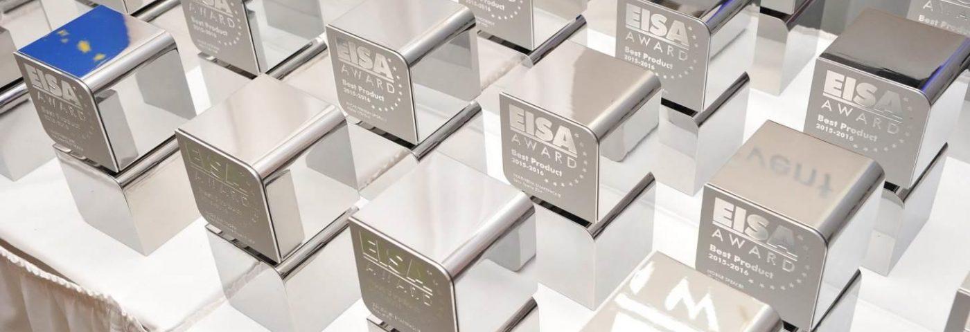 Nagrody EISA potwierdzają, że Huawei ma niesamowity potencjał