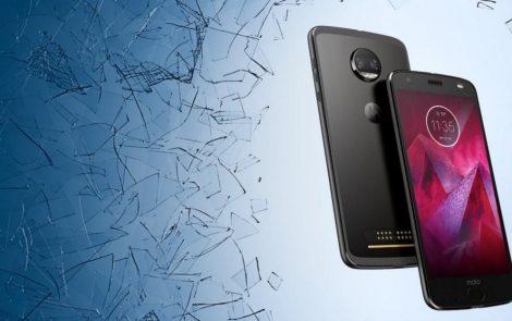 Motorola Moto Z2 Force ma 3 zalety, 3 wady i aparat, z którym może być różnie…