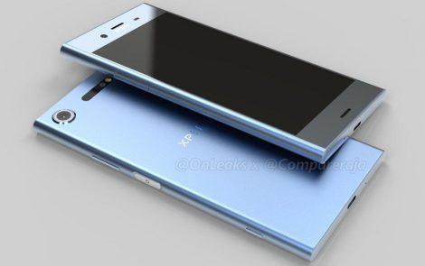 Sony Xperia XZ1 w pełnej krasie. Cóż, rewolucji nie będzie