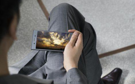 Sony Xperia XZ1, czyli Japończycy znów stawiają na ewolucję… Tyle!