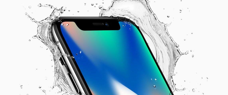 iPhone X to przykład, że Apple też bierze udział w wyścigu mocy!