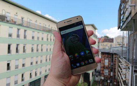 Motorola Moto G5 Plus to świetny następca poprzednika, ale czy warto go kupić? [TEST]