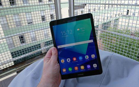 Samsung Galaxy Tab S3 to genialny tablet i sam chętnie bym go kupił, ale… [TEST]
