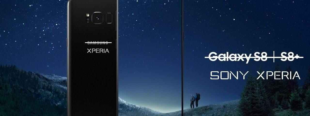 Kolejne Xperie będą przypominać serię Galaxy! [EKSKLUZYWNE INFO]